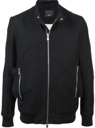 Thamanyah lightweight bomber jacket