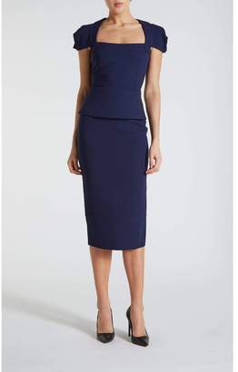 Roland Mouret Galaxy Skirt