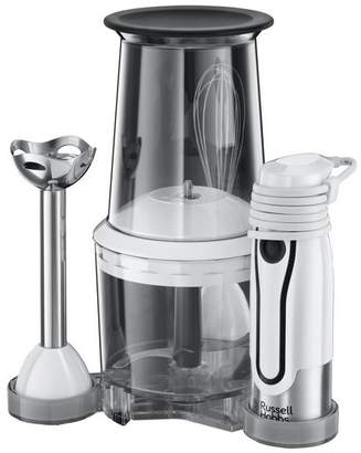 Russell Hobbs Easy Prep 3 in 1 Electric Hand Blender 22980