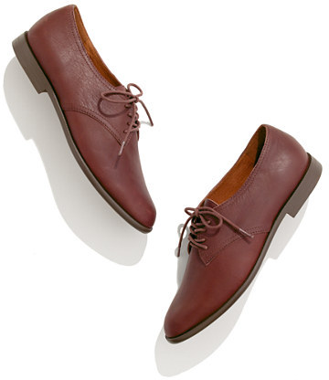 The Bobbie Oxford