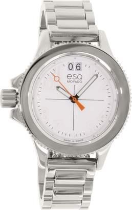 ESQ by Movado Esq Women's Fusion 07101404 Stainless-Steel Swiss Quartz Watch