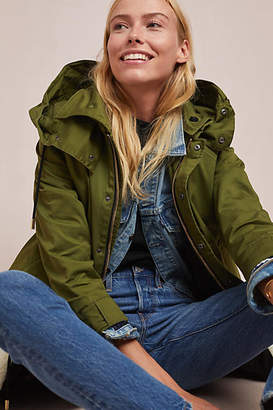 Doma Sherpa-Lined Anorak