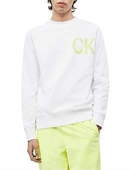 Calvin Klein Statement Logo Cn