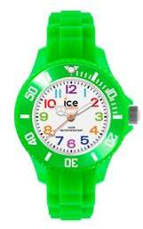 Ice Watch Mini Watch - Model: MN.GN.M.S.12 - Model: 000746