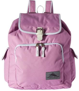 High Sierra Elly Backpack Backpack Bags