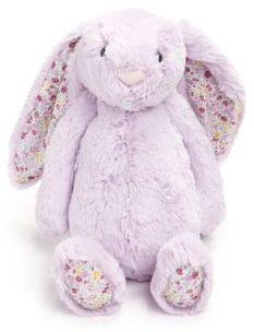 Jellycat Jasmine Bunny Plush Toy $22.50 thestylecure.com