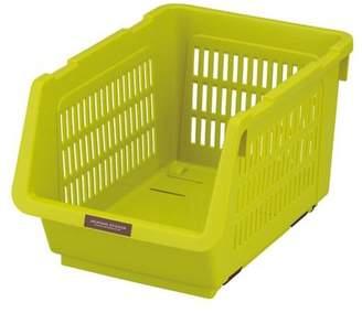 CLG-FLY Kitchen rack shelf ground storage rack shelf finish shelf storage basket of vegetables