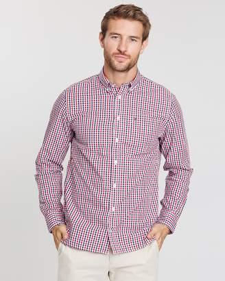 Tommy Hilfiger WCC Gingham Shirt