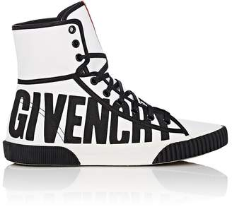 Givenchy Women's Canvas Boxing Sneakers