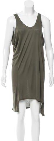 Alexander WangT by Alexander Wang Casual Sleeveless Dress