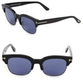 Tom Ford 51MM Cateye Sunglasses