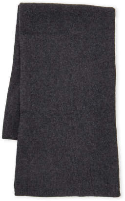 Portolano Cashmere Knit Scarf