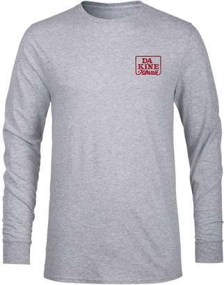 Dakine Classic Brush Long-Sleeve T-Shirt - Men's