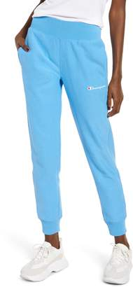 Champion Chainstitch Logo Reverse Weave® Jogger Sweatpants