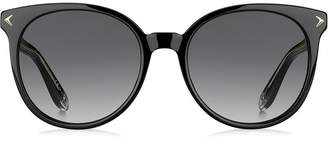 Givenchy Eyewear oversized sunglasses