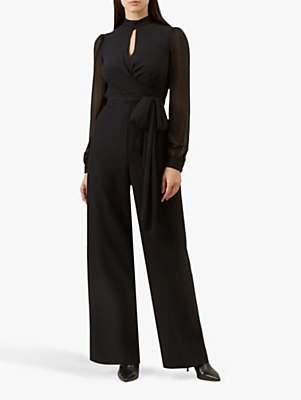 08aa1837e09 Cuffed Leg Jumpsuit - ShopStyle UK