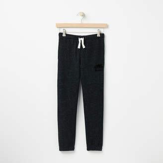 Roots Boys Slim Sweatpant