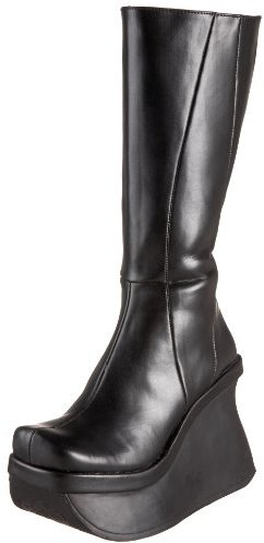 Pleaser USA Demonia By Women's Pace-100 Boot