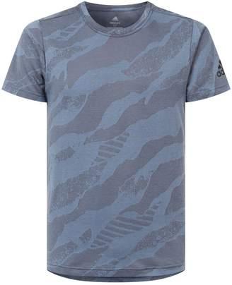 adidas Camouflage Freelift T-Shirt