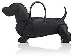 Thom Browne Men's Hector Dog Bag - Black