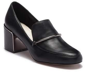 Kenneth Cole New York Daire Block Heel Loafer