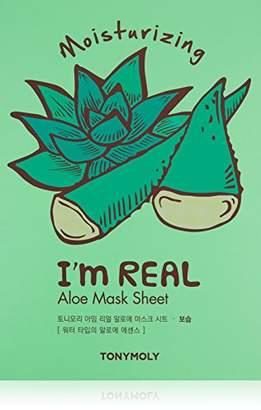 Tony Moly TONYMOLY I'm Real Sheet Mask