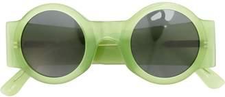 Linda Farrow Gallery Dries Van Noten 98 C1 sunglasses
