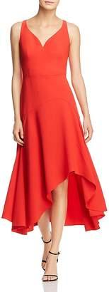 Elie Tahari Susie Asymmetric Dress - 100% Exclusive