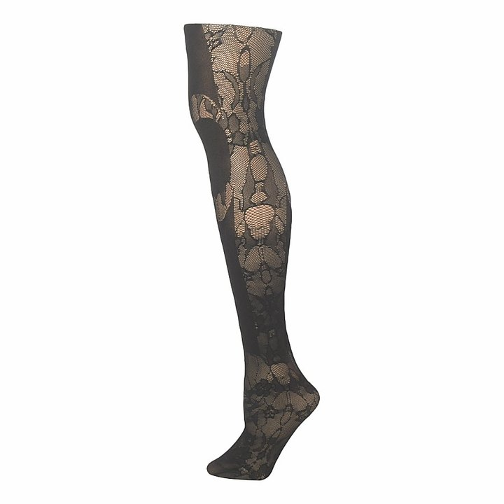 House Of Holland Lace Tights