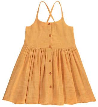 Hundred Pieces Sale - Cotton Gauze Dress