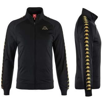 Kappa Men Track Jacket Banda Anniston, Size:S, Color: