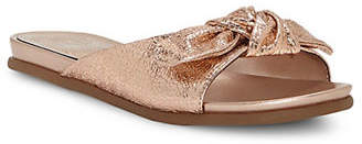 Vince Camuto Ejella Leather Sandals