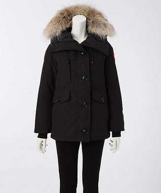 Canada Goose (カナダ グース) - [Canada Goose] Charlotte Parka(9910400092)