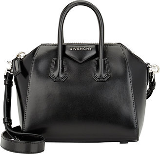 Givenchy Women's Antigona Mini-Duffel $1,750 thestylecure.com