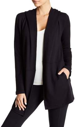 Skechers Skechluxe Hooded Cardigan (Regular & Plus Size)