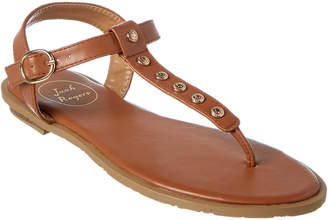 Jack Rogers Kamri Leather Sandal
