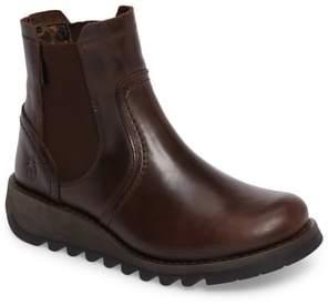 Fly London Scon Waterproof Gore-Tex(R) Chelsea Boot