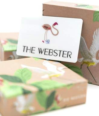 Webster Gift Card $2000 gift card