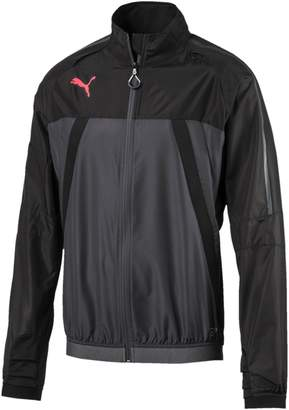 evoTRG Vent Thermo-R Soccer Training Jacket