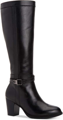 Giani Bernini Rozario Memory-Foam Dress Boots
