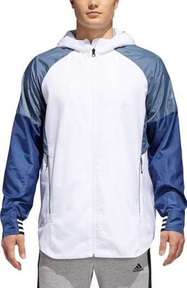 adidas ID Wovenshell Jacket
