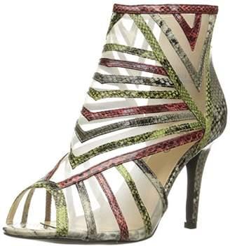 Annie Shoes Women's Blast Wide Calf Dress Sandal $10.93 thestylecure.com