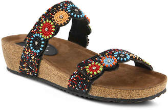 Azura Bahama Wedge Sandal - Women's