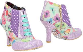 Irregular Choice Ankle boots - Item 11482098GH