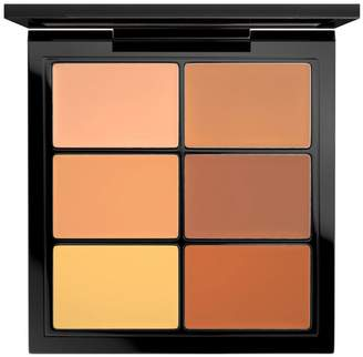 M·A·C Mac Studio Conceal and Correct Palette
