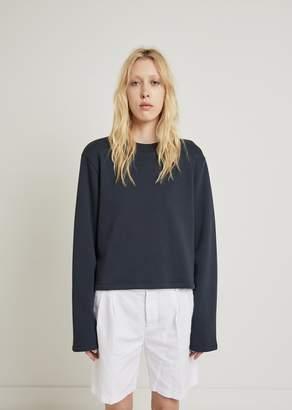 Acne Studios Lithea Fleece Sweatshirt