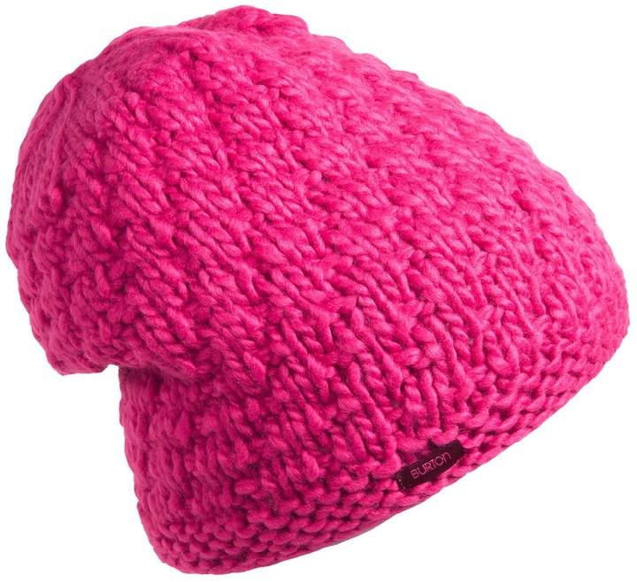 Burton Big Bertha Beanie Hat (For Women)