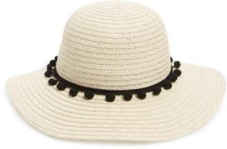 Tucker + Tate Treasure & Bond Floppy Straw Hat