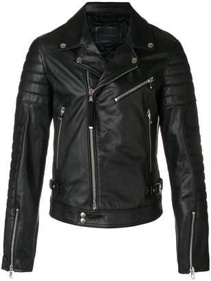 Diesel Black Gold biker jacket