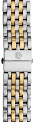 Michele 'Serein' 18mm Watch Bracelet Band